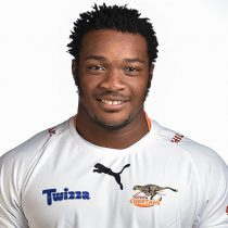 Joseph Dweba rugby player