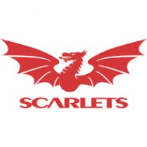 Torin Myhill Scarlets