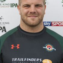Lewis Thiede rugby player