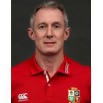 Rob Howley rugby player