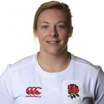 Heather Kerr rugby player