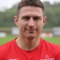 Luke Eves rugby player