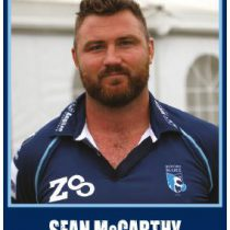 Sean Mc Carthy Bedford Blues