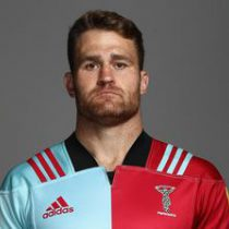 James Horwill rugby player