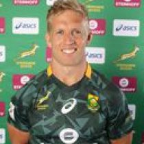 Kyle Brown South Africa 7's