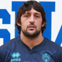 Mickael De Marco rugby player