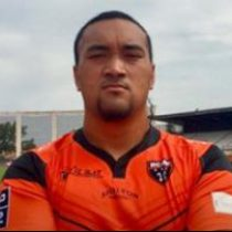 Siaosi Mahoni rugby player
