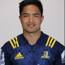 Josh Ioane rugby player