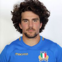 Tommaso Boni rugby player