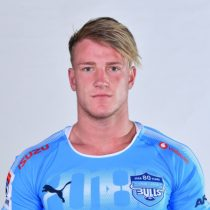 Hendre Stassen rugby player