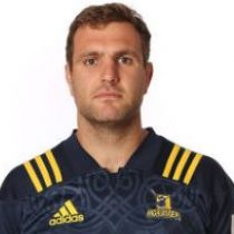 Luke Whitelock