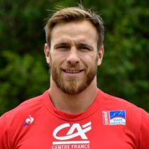 Jean Philippe Cassan rugby player