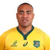 Caleb Timu rugby player