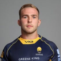 Perry Humphreys rugby player