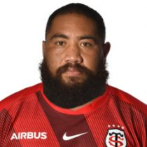 Charlie Faumuina rugby player