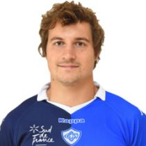 Florian Vialelle rugby player