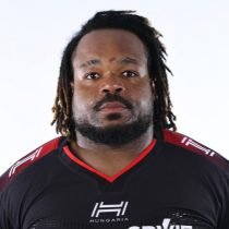 Mathieu Bastareaud rugby player