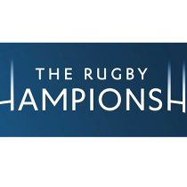 The Rugby Championship 2019