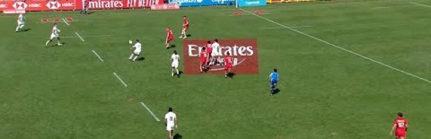 WATCH: The Best Tries from the Dubai 7s