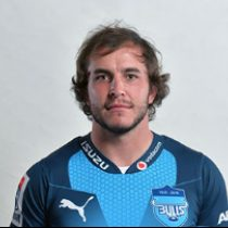 Burger Odendaal rugby player