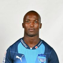 Thembelani Bholi rugby player