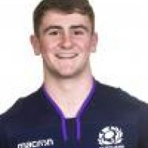 Grant Hughes rugby player