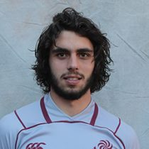 Ioseb Gusharashvili rugby player