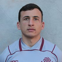Paata Burchuladze rugby player