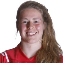 sophie de Goede rugby player