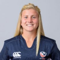 Ashlee Byrge rugby player