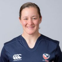 Stacey Bridges rugby player