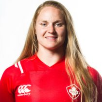 Olivia DeMerchant rugby player