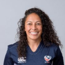 Amy Talei Bonte rugby player