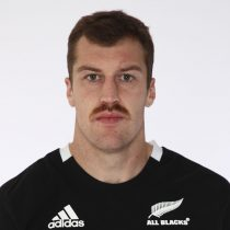 Brodie Retallick rugby player