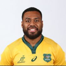 Samu Kerevi rugby player