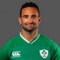 Dave Kearney rugby player