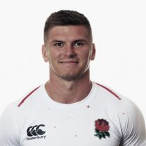 Owen Farrell rugby player