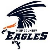 Ben Woolett NSW Country Eagles