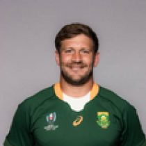 Francois Steyn rugby player