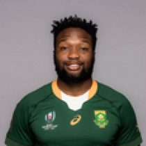 Lukhanyo Am rugby player