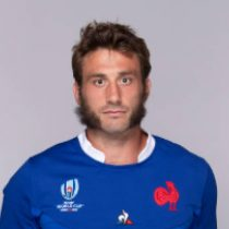 Maxime Medard rugby player