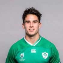 Joey Carbery rugby player