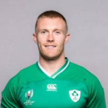 Keith Earls rugby player
