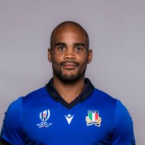 Maxime Mbanda rugby player