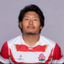 Keita Inagaki rugby player