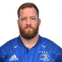 Michael Bent Leinster Rugby
