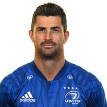 Rob Kearney Leinster Rugby
