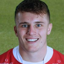 Ollie Adkins Gloucester Rugby