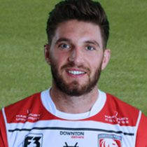 Owen Williams Gloucester Rugby