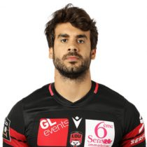 Pato Fernandez rugby player
